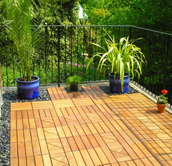 Cheap wooden decking wooden decking for Cheapest place for decking